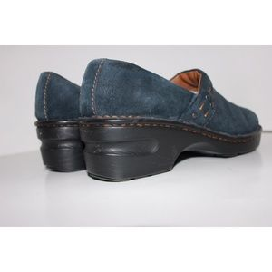 Great Northwest Clothing Company Shoes - Great Northwest Clothing Company Suede Clogs